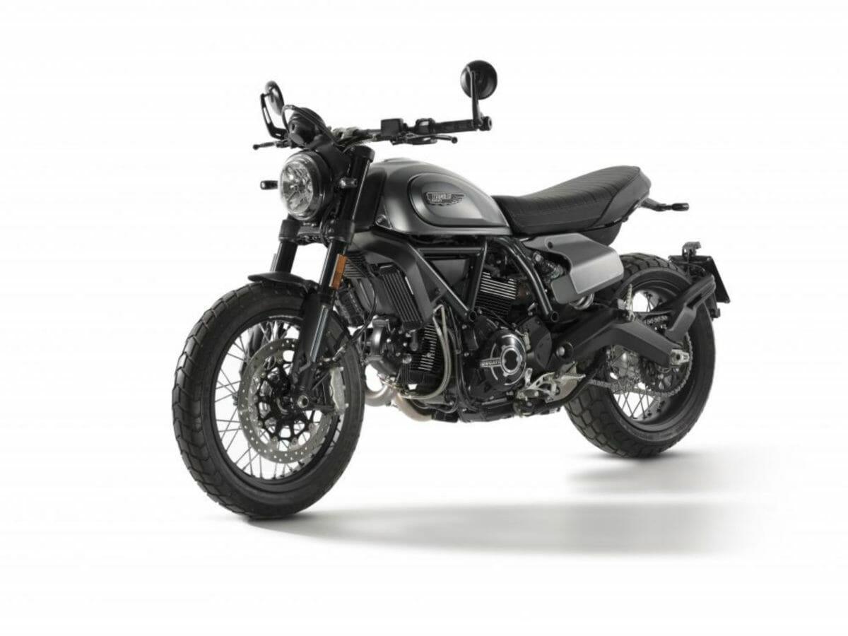 Euro5 2021 Ducati Scrambler Nightshift (1)