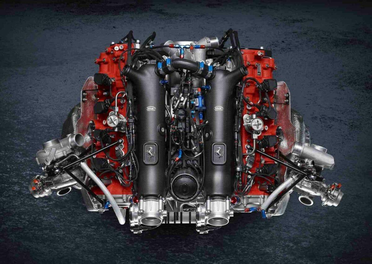 Ferrari 488 GT Modificata _ 5