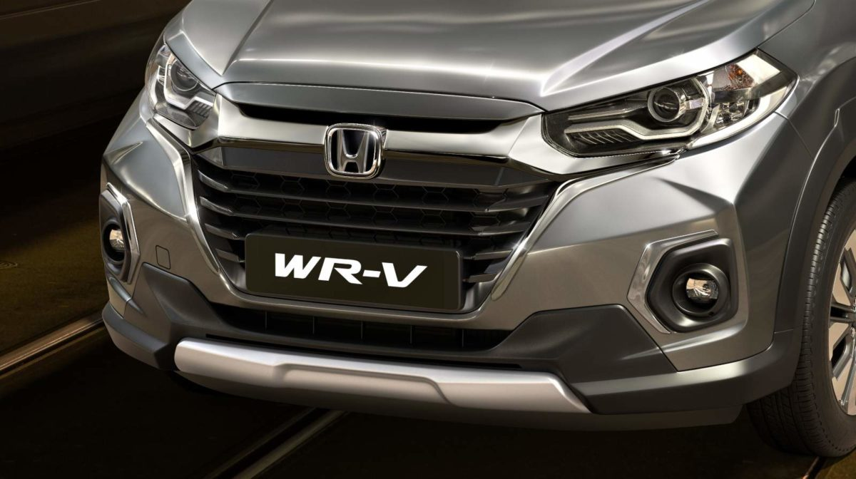 Honda Amaze and WR V exclusive editions (1)