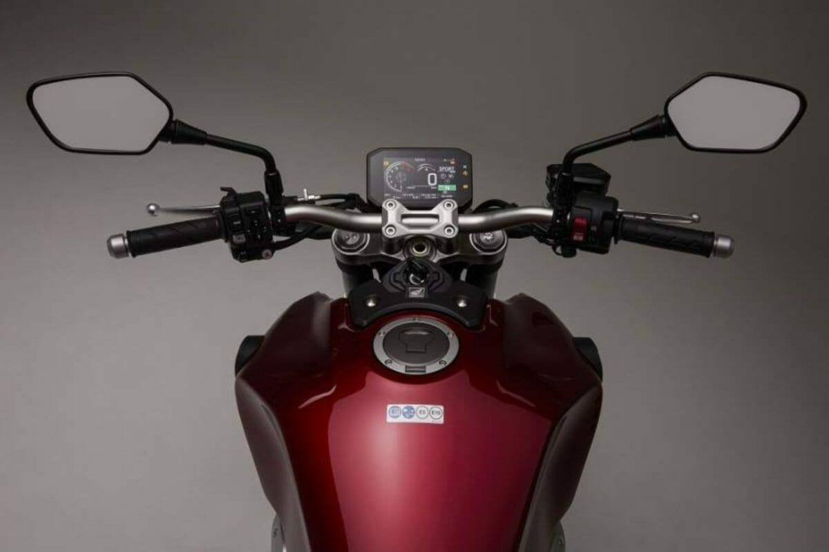 Honda CB1000R 2021 Unveiled (1)