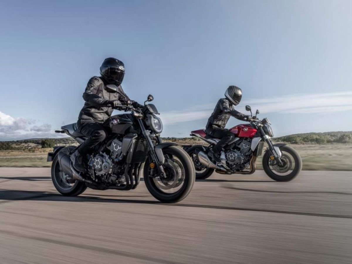 Honda CB1000R 2021 Unveiled (2)