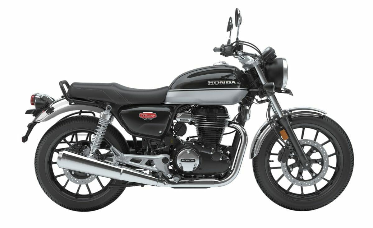 Honda H'ness CB350 (1)
