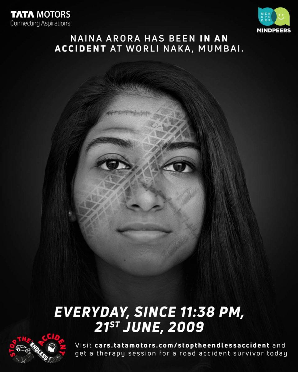 Image – Stop the Endless Accident campaign
