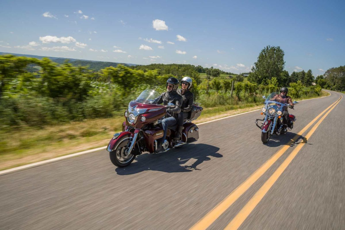 Indian Motorcycle Prices announced (1)