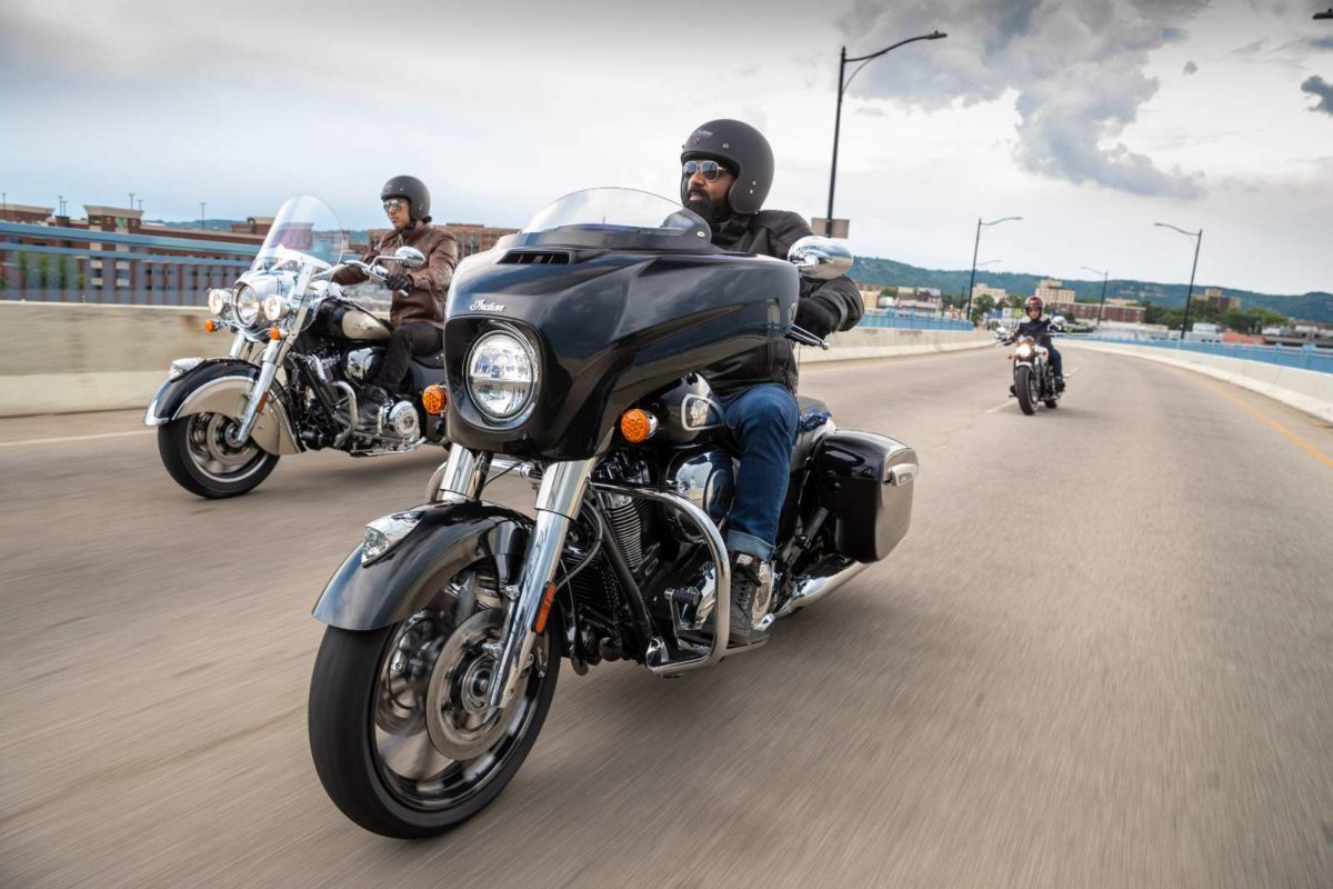 Indian Motorcycle Prices announced