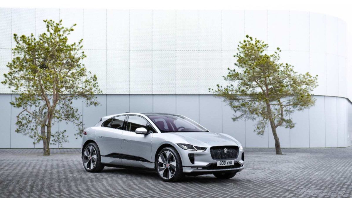 Jaguar ipace (1)