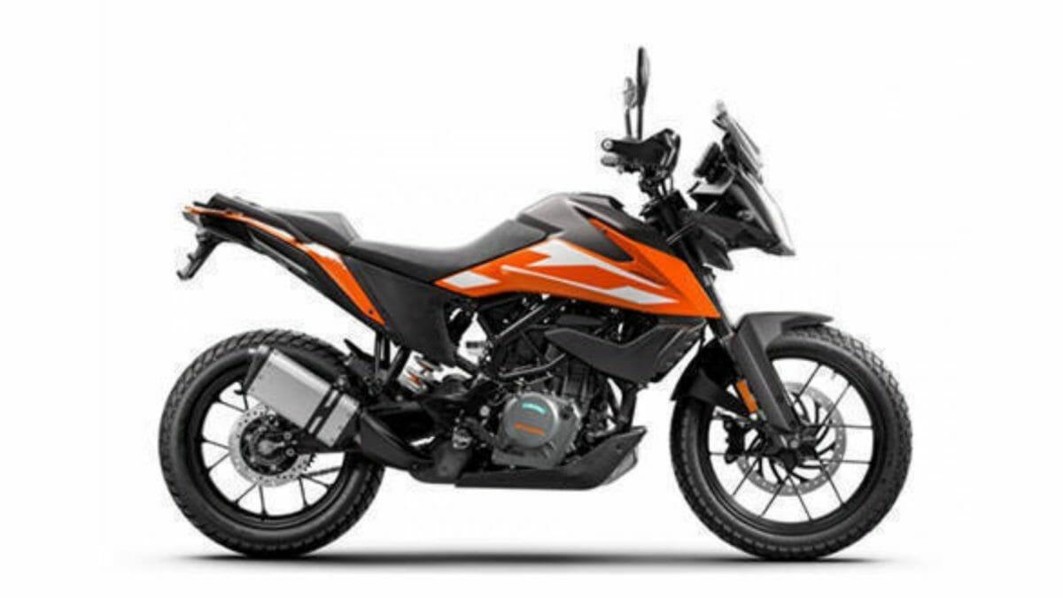 KTM 250 Adventure launched (1)