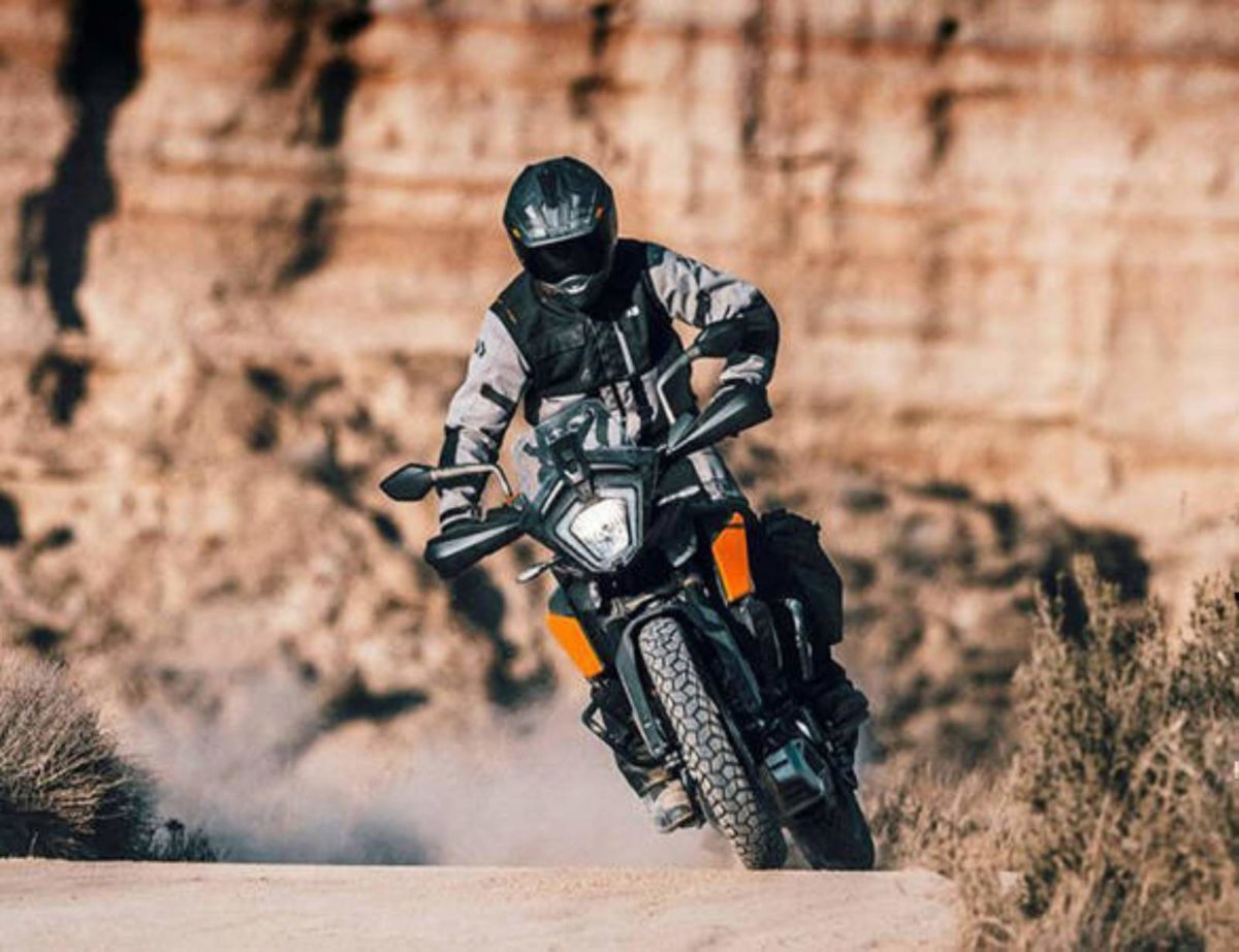KTM 250 Adventure launched (2)