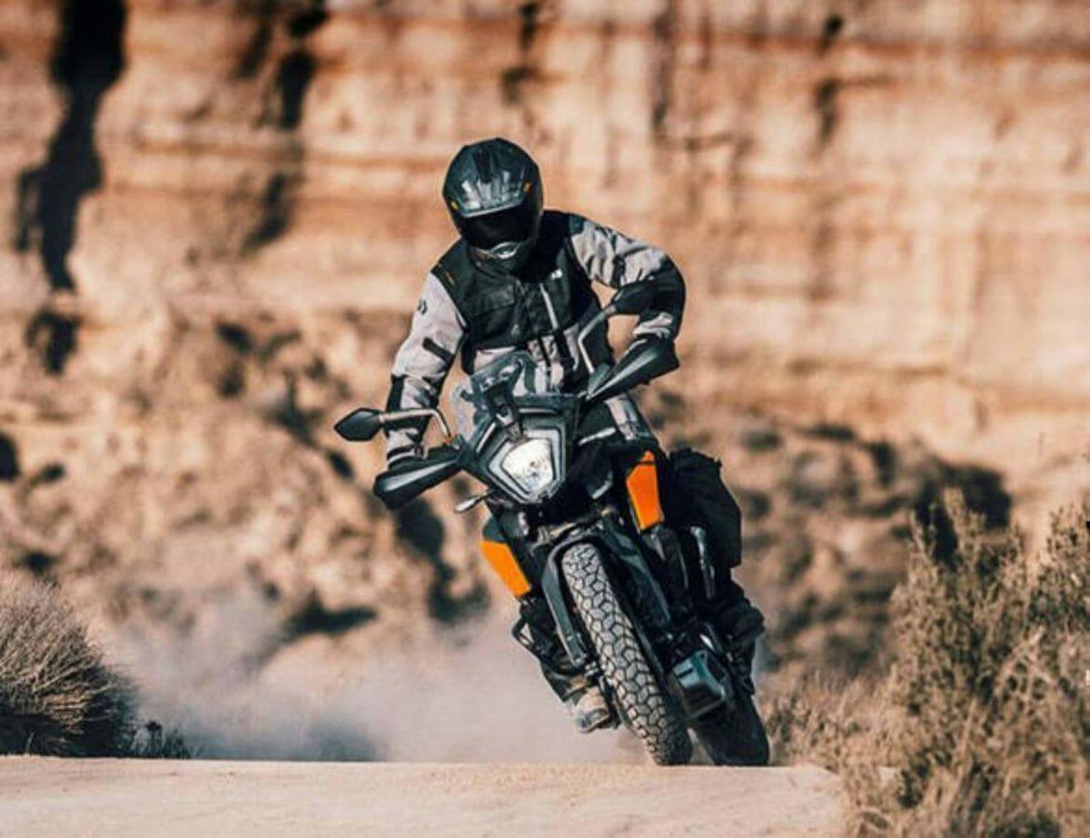 KTM 250 Adventure launched (2)