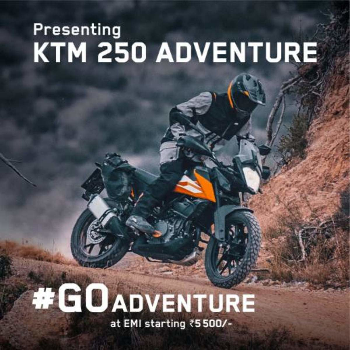 KTM 250 Adventure launched (3)