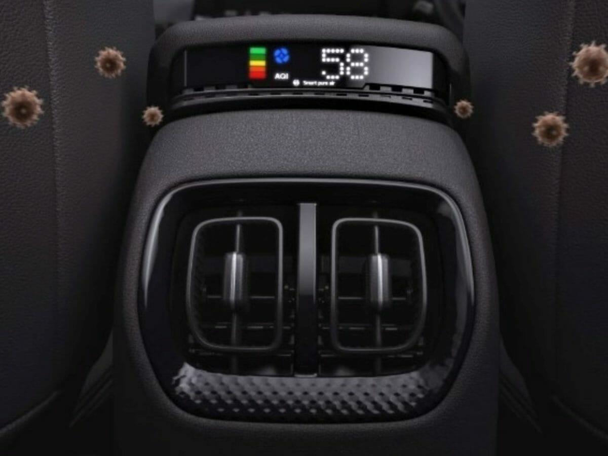 Kia Sonet Air Purifier (2)