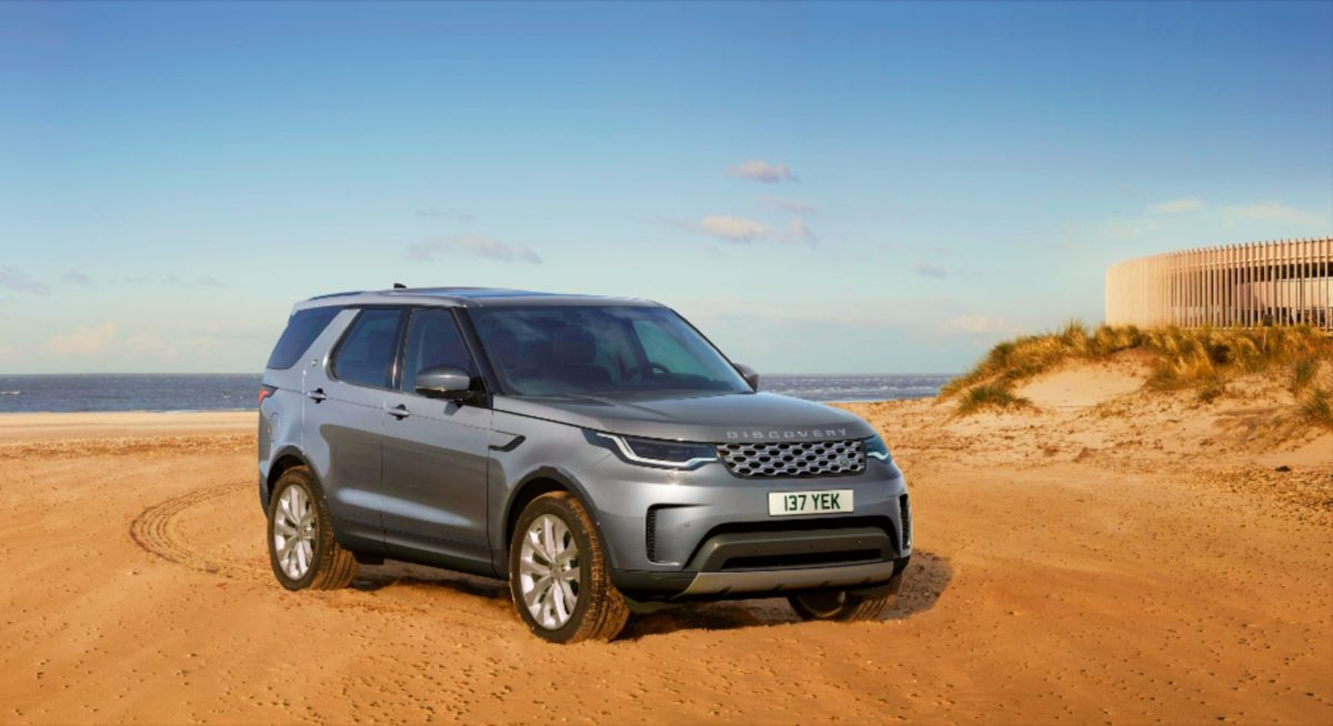 Land Rover Discovery (8)
