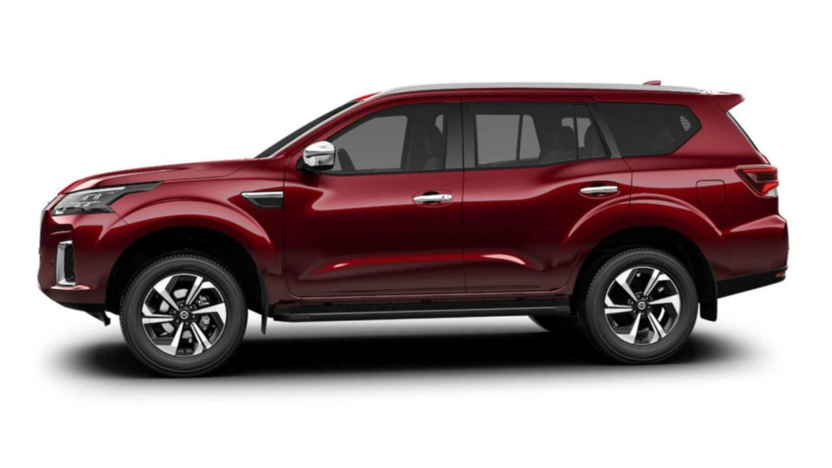 Nissan X Terra 2021 (1)