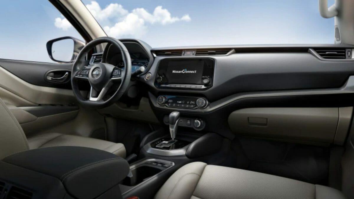 Nissan X Terra 2021 (2)