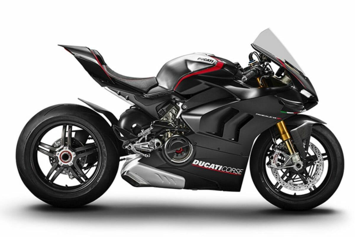 Panigale V4 SP Ducati (1)