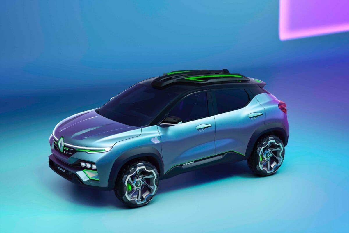 Renault KIGER M (1)