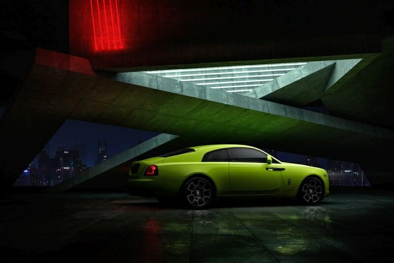 Rolls Royce Neon Nights Lead Image (2)