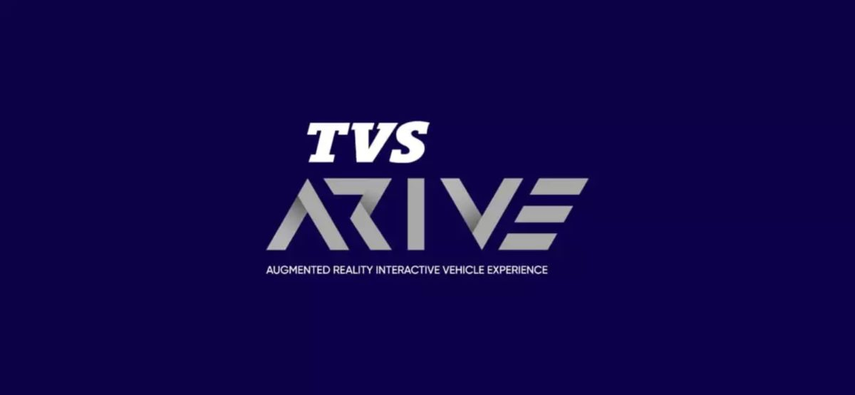 TVS Arive app blog image