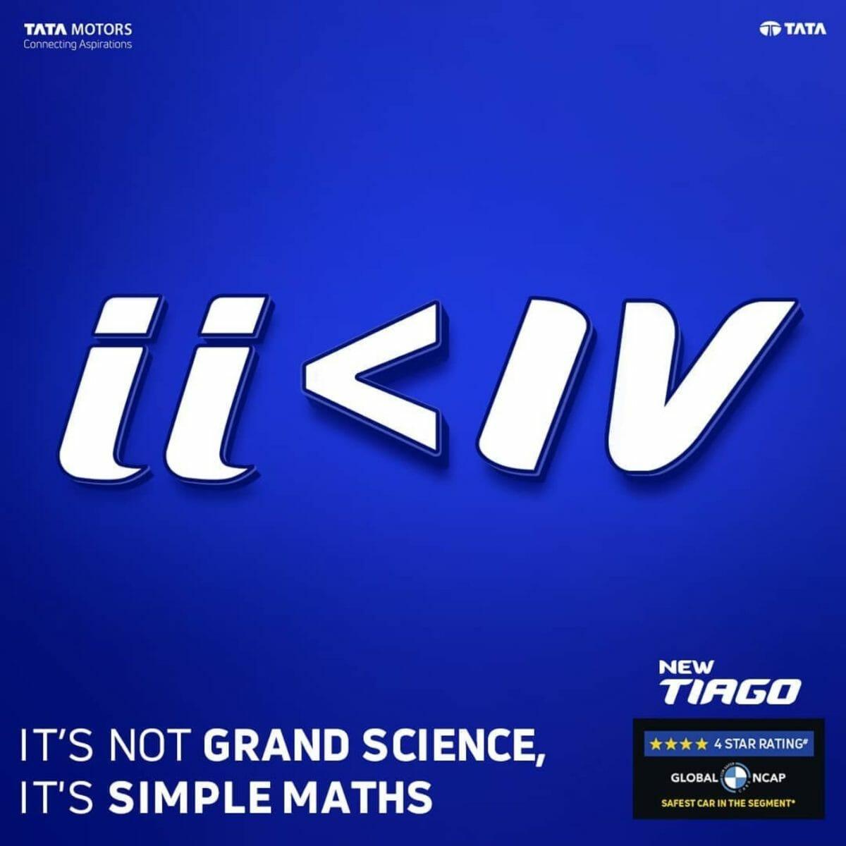 Tata Motors Grand i10 Nios post