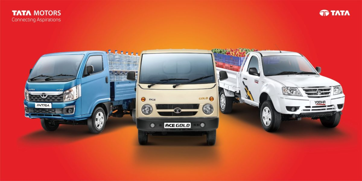 Tata motors diwali offer