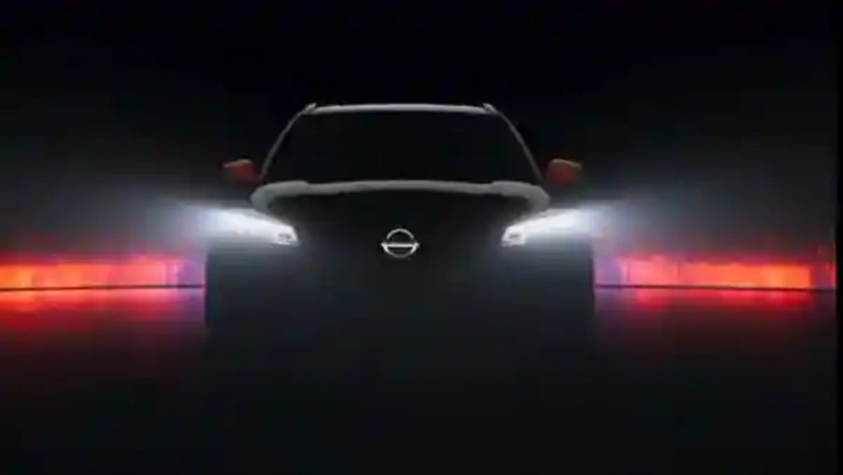 2021 Nissan Kicks teased (1)