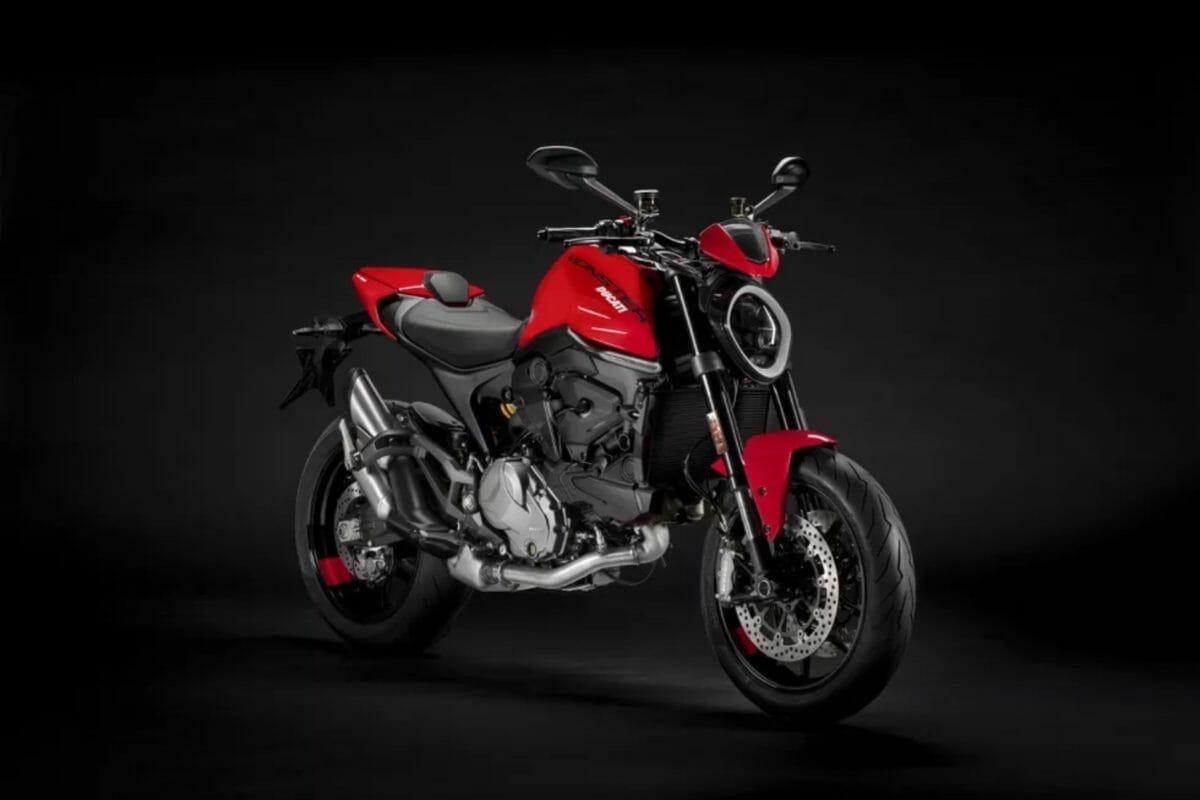 All new Ducati Monster 2021 (3)