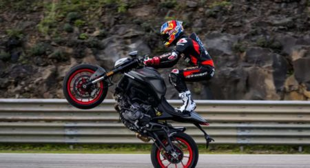 Lighter, More Powerful 2021 Ducati Monster Set To Rule Our Streets Soon!