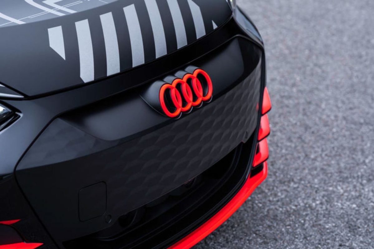 Audi investment
