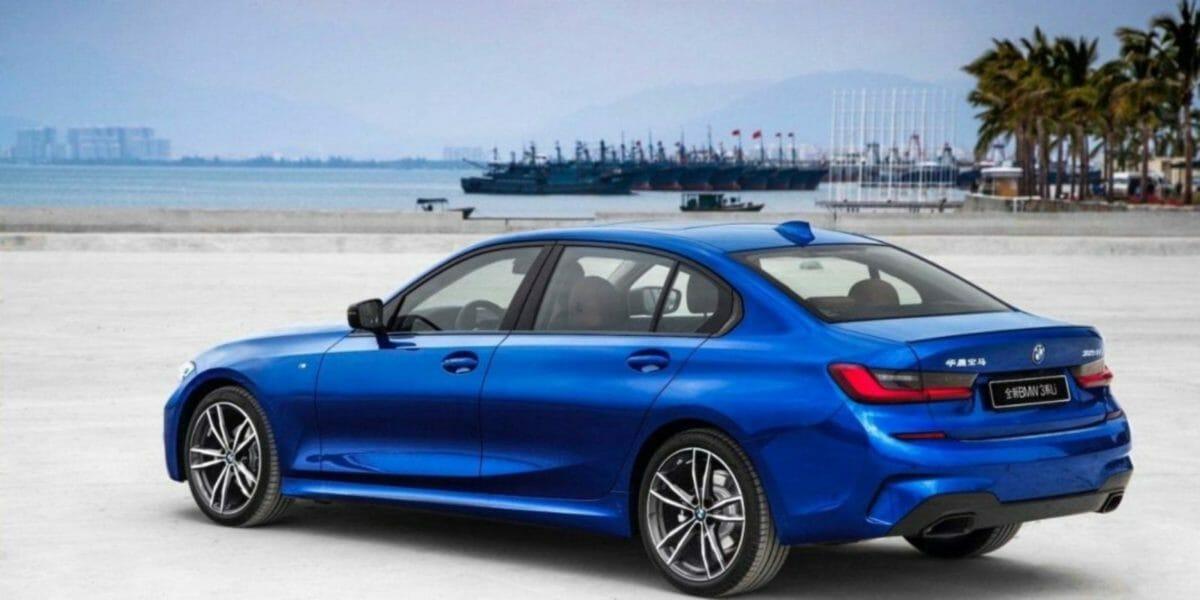 BMW 3 series gran limousine (1)