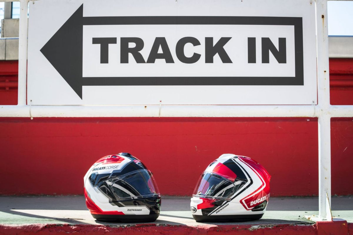 Ducati official riding gear (2)