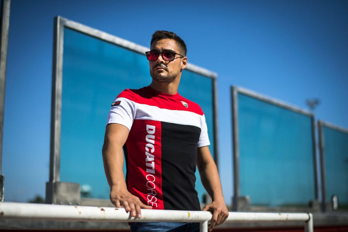 Ducati official riding gear (3)