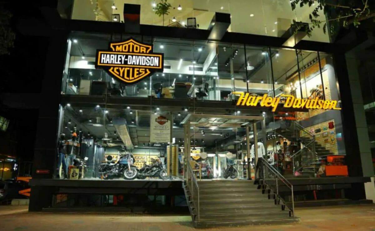 Harley Davidson dealers (1)