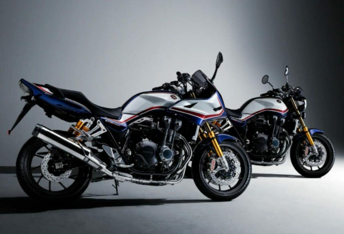 Honda CB1300 2021 (2)