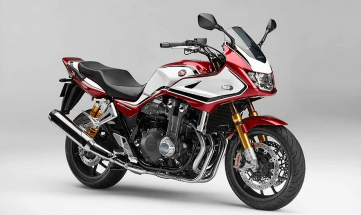 Honda CB1300 2021 (3)