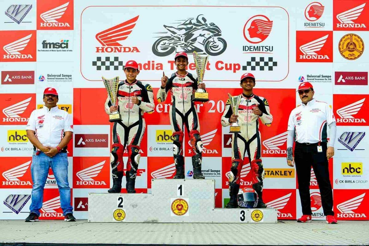 Honda racing championship (1)
