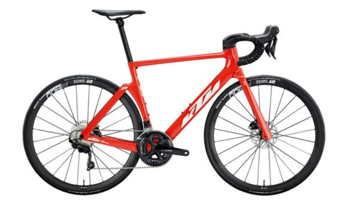 KTM Cycles