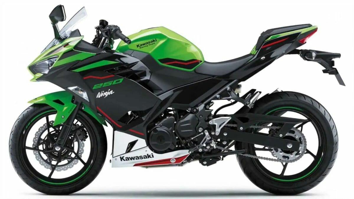 Kawasaki Ninja 250 KRT Edition (2)