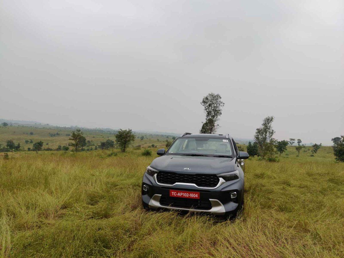 Kia Sonet Adventurous Lifestyle (3)