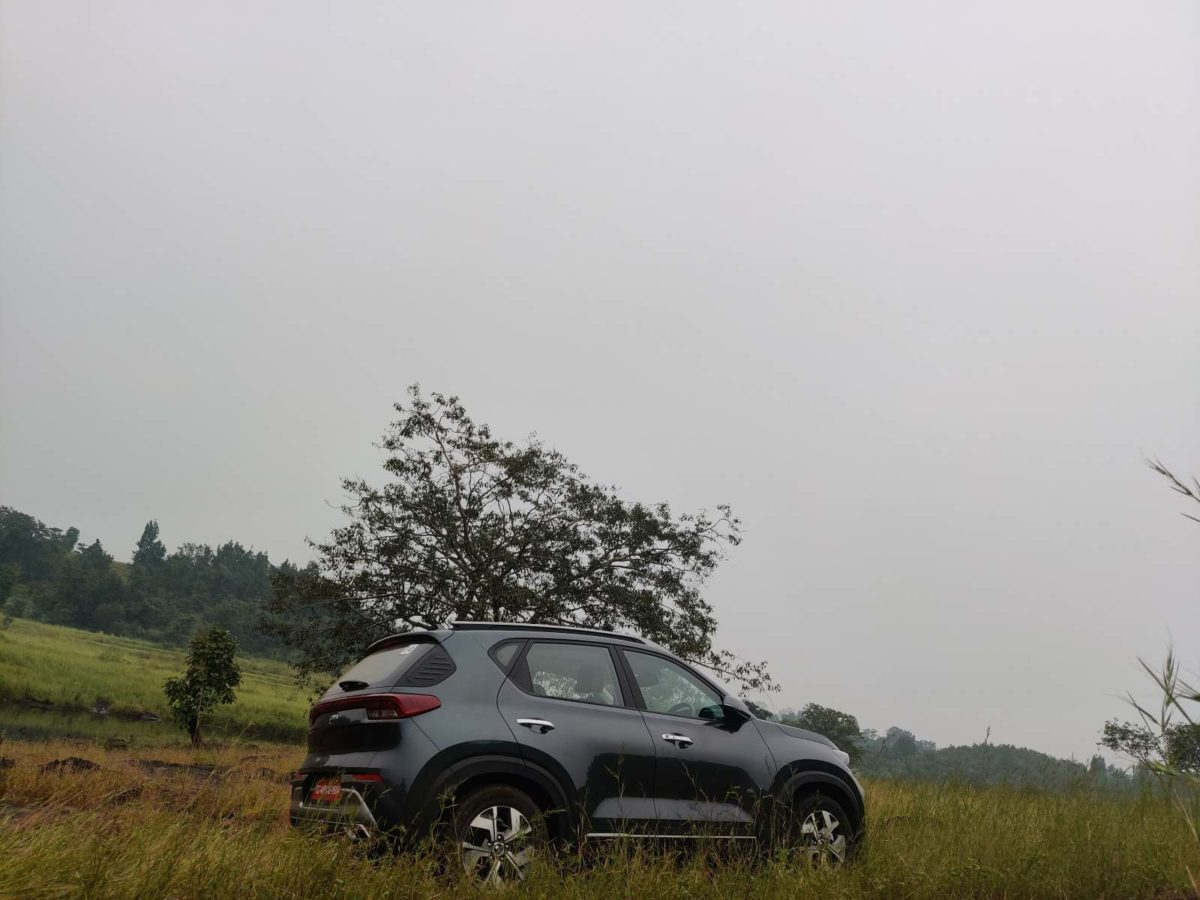 Kia Sonet Adventurous Lifestyle (4)