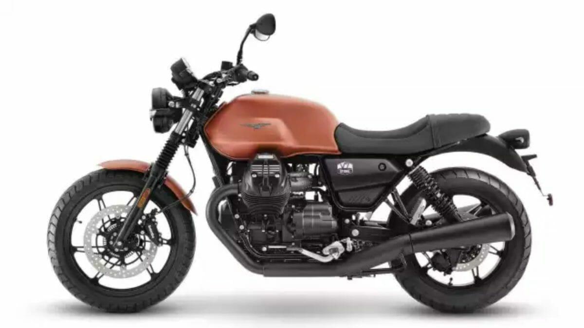 Moto Guzzi V7 2021 (2)
