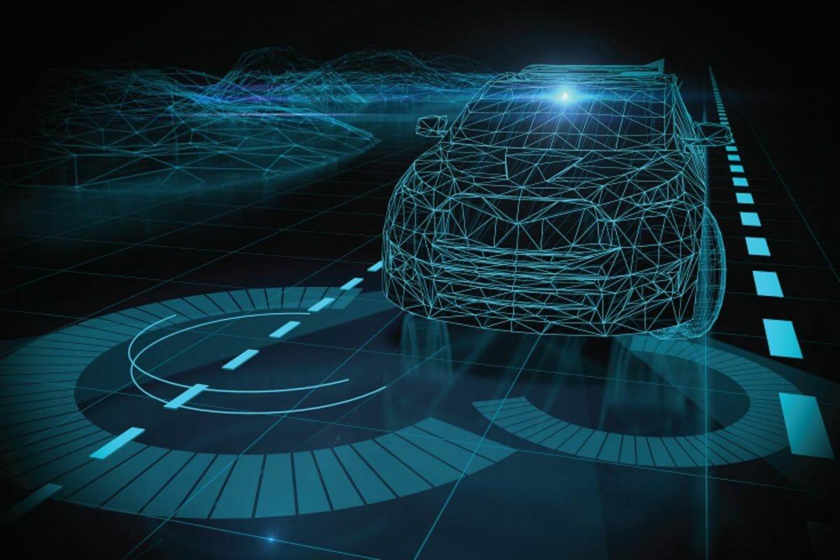 Skill lync autonomous driving