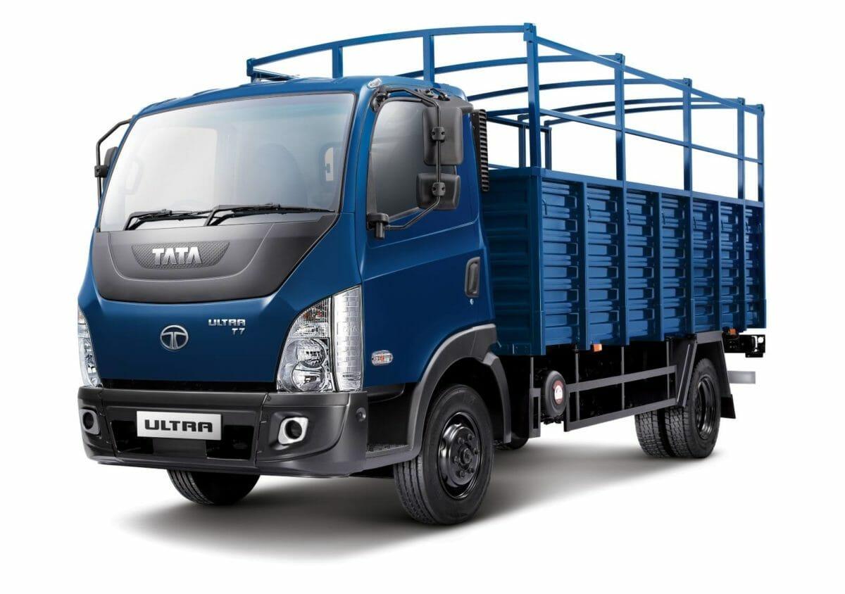 Tata ultra truck
