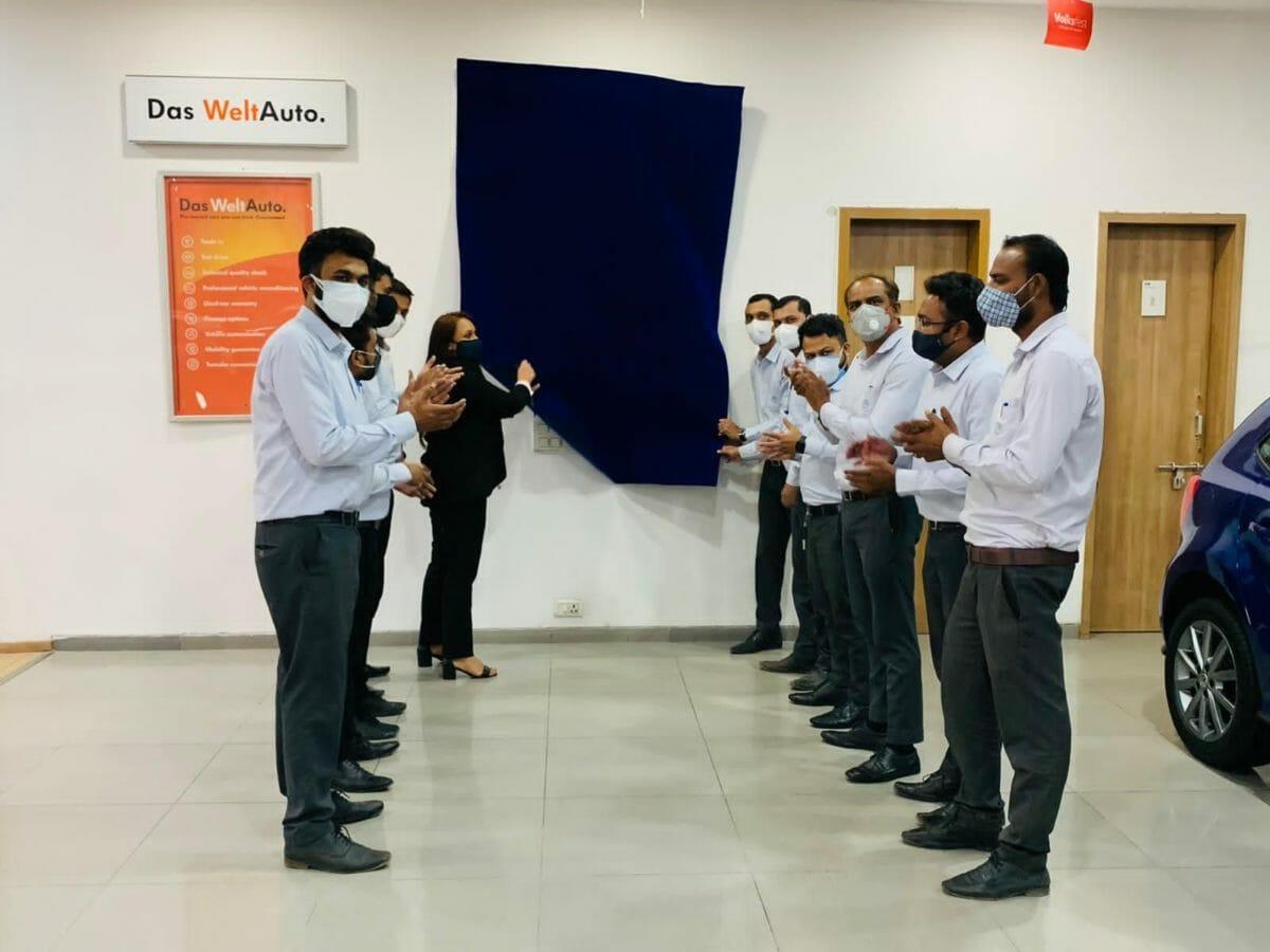 Volkswagen DasWelt experience center (1)