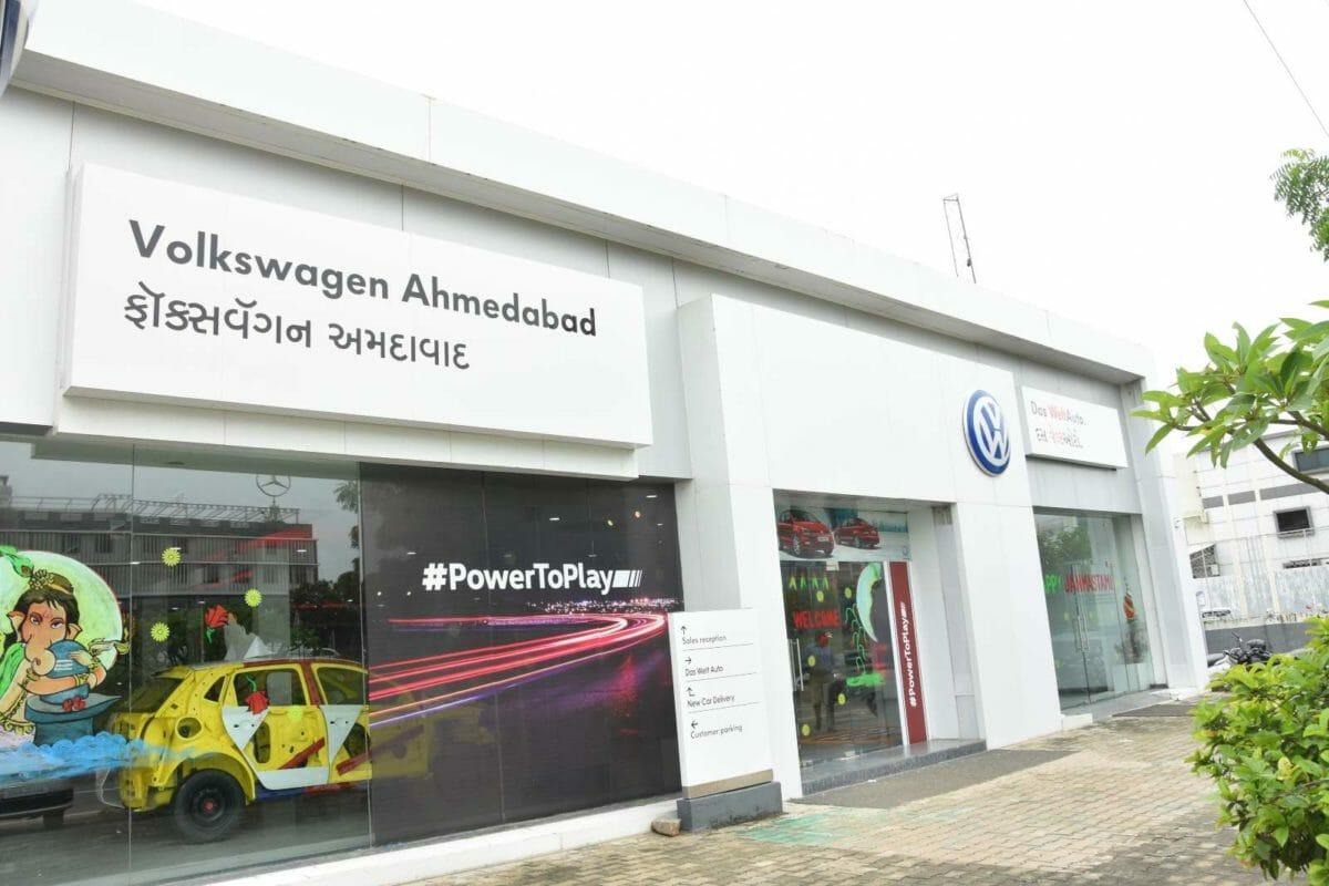 Volkswagen DasWelt experience center