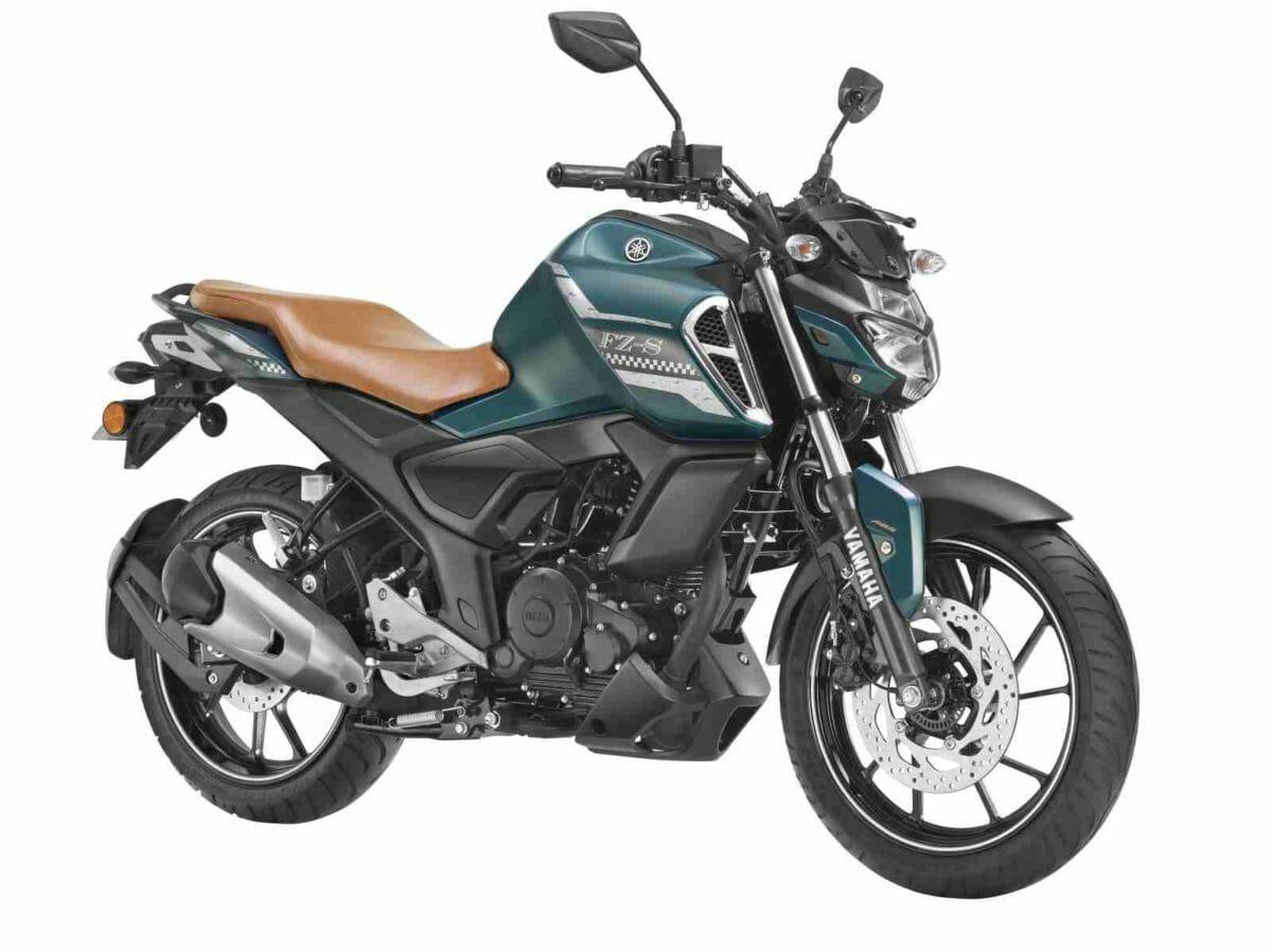 Yamaha FZs Vintage 2020 (1)