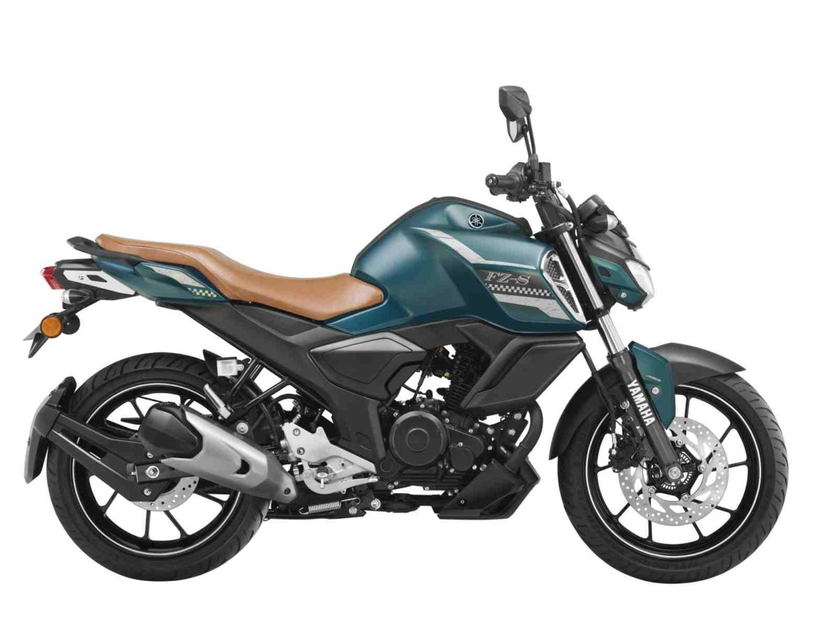 Yamaha FZs Vintage 2020 (2)