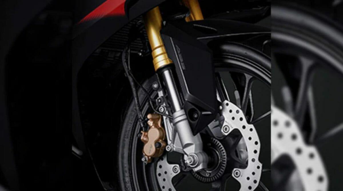 2021 Honda CBR150R (1)