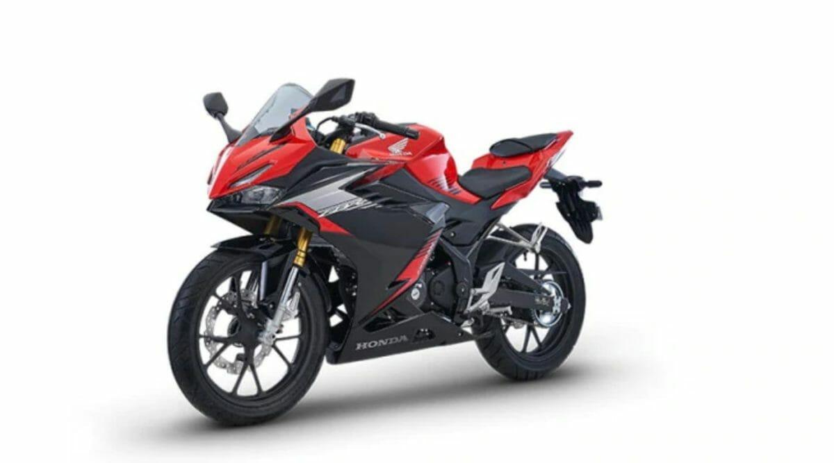 2021 Honda CBR150R (3)