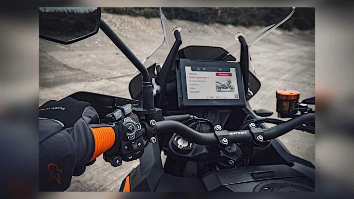 2021 KTM 1290 Adventure S (2)
