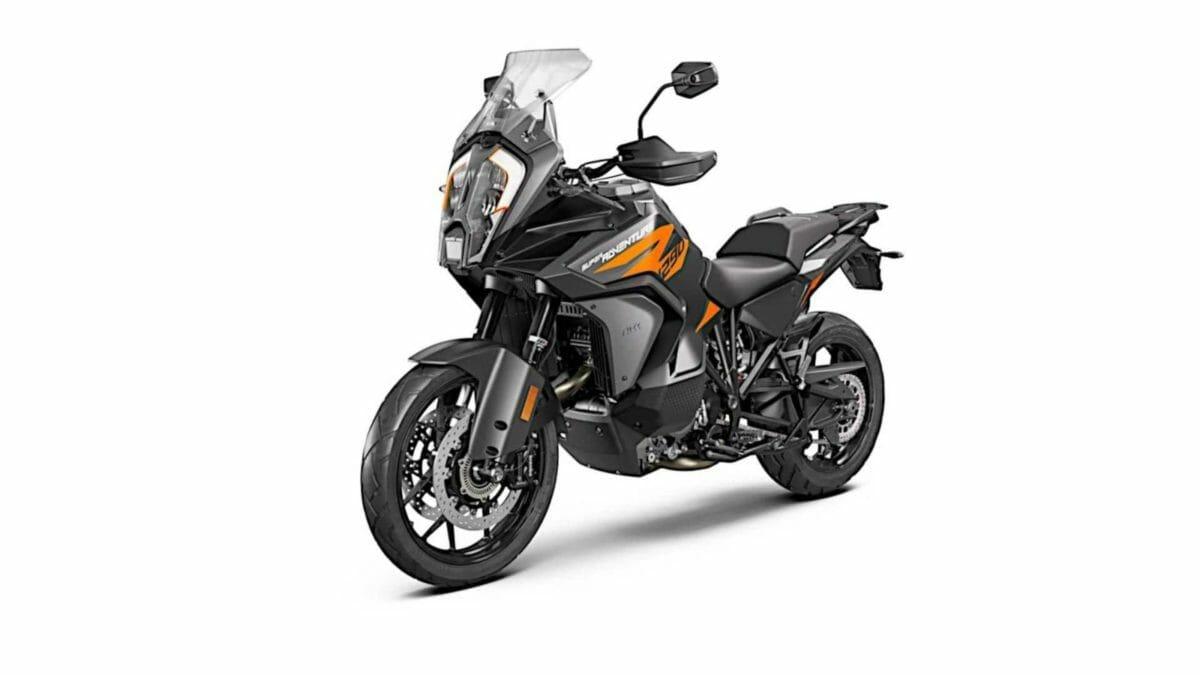 2021 KTM 1290 Adventure S (3)